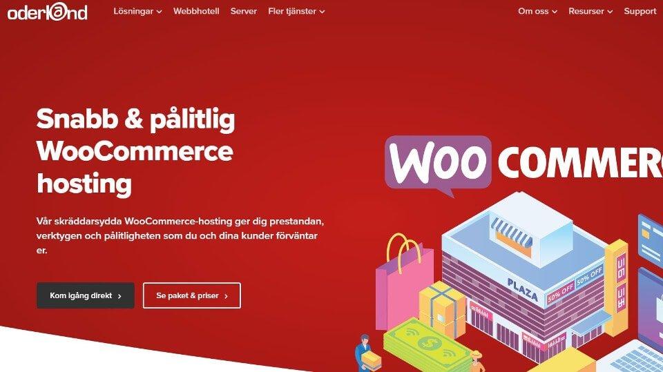 Oderland WooCommerce